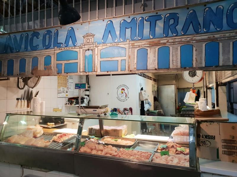 Mercado de san telmo (buenos aires)  Img-2011