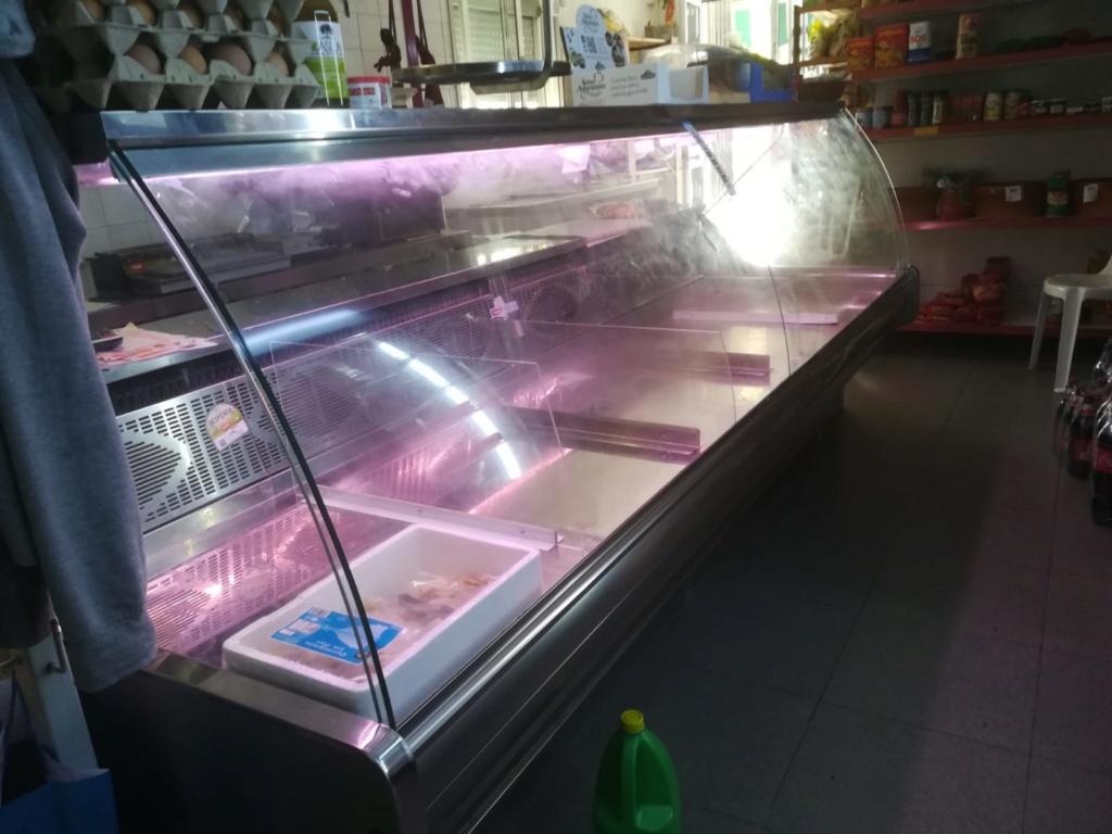 Venta de makinas por cierre de carnicería  Img-2019
