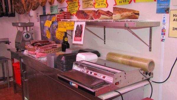 Traspaso carnicería por Jubilación En gijón Img-2054