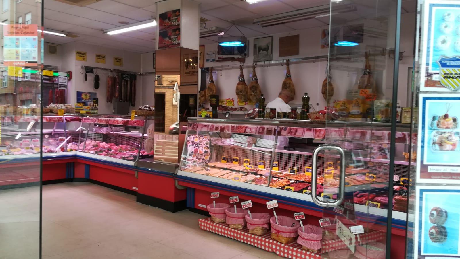 Traspaso carnicería por Jubilación En gijón Img-2061