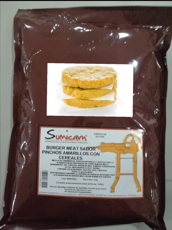 Burger meat exclusivos sumicarn Img-2092