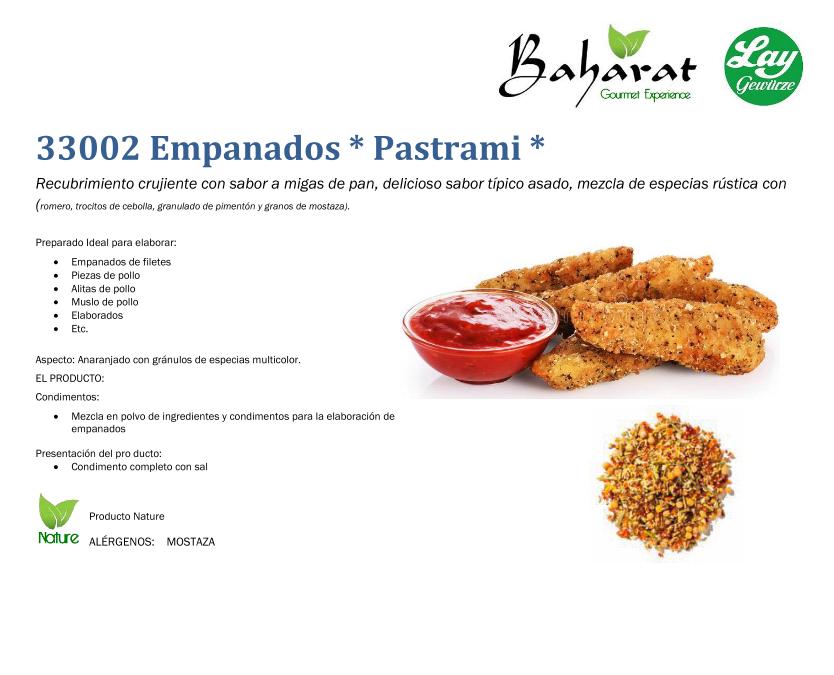 Panes especiales / Empanados gourmet Img_2016