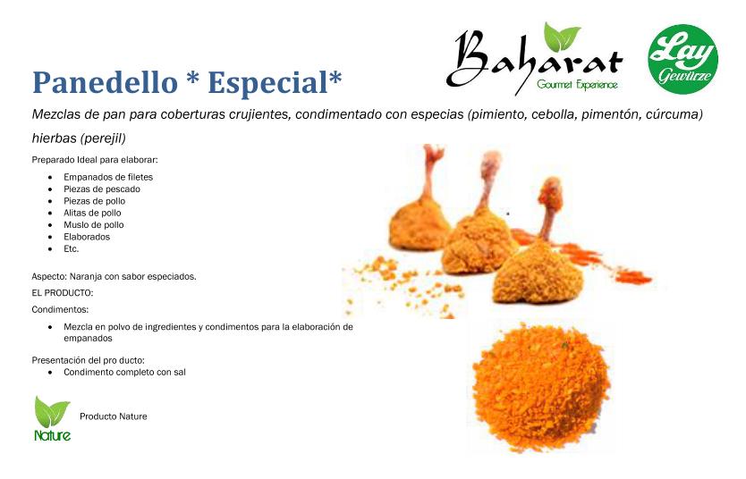 Panes especiales / Empanados gourmet Img_2030