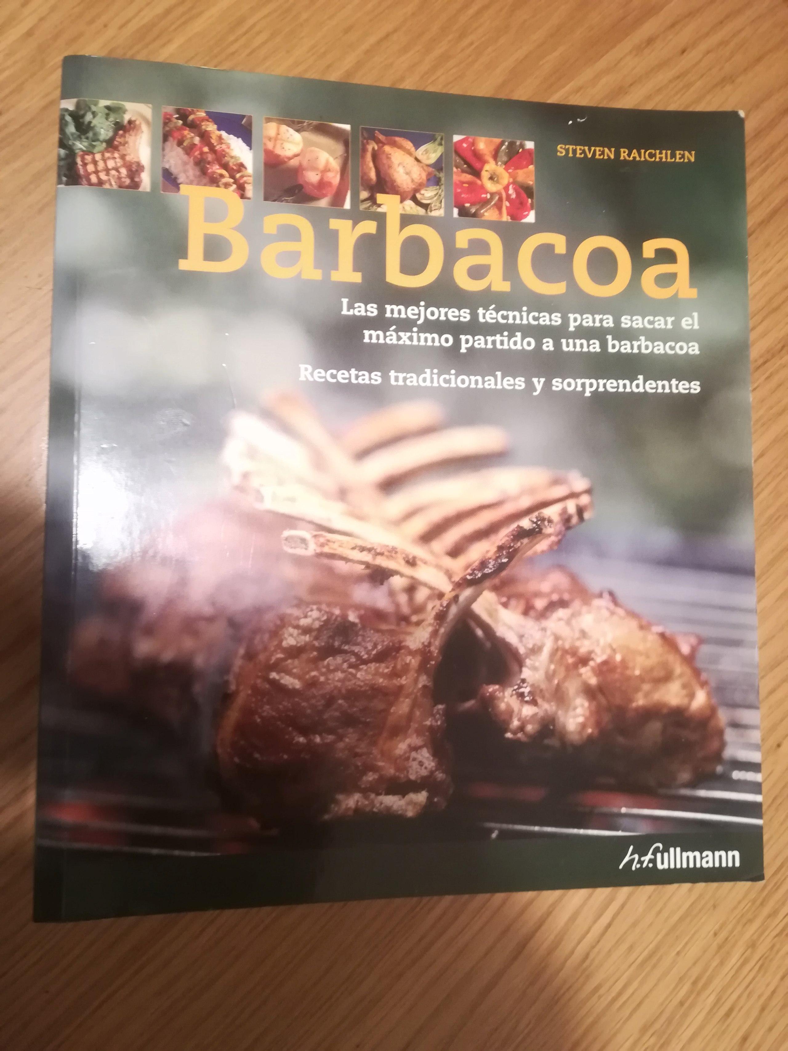 Barbacoa /LIBRO  RECOMMENDADO Img_2049