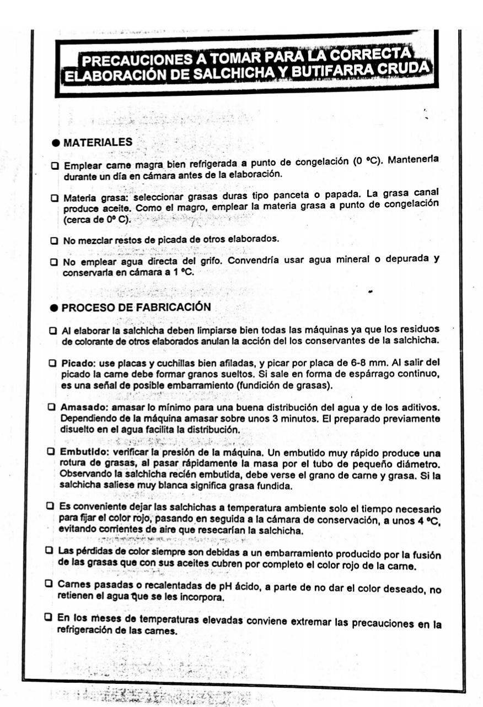 Guía de buenas de elaboración (salchicha)  Img_2054