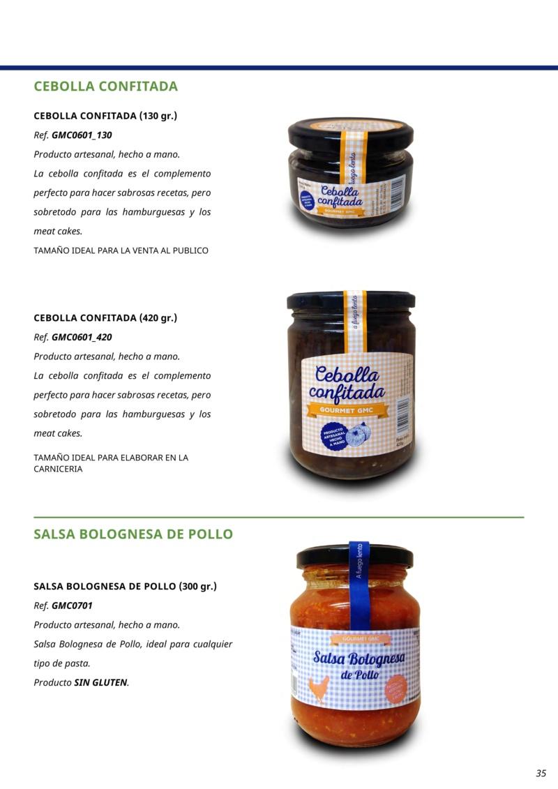 ALIMENTA ITALIA / distribuidor para toda España /Marinadas  panes  tortitas de sabores etc Page3510