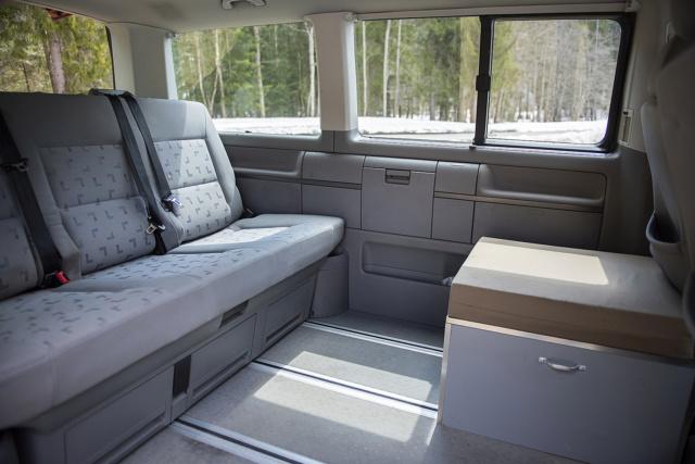[VENDU] VW T5 Multivan - 2,5L 130ch - 2003 - 295.000 km 0810