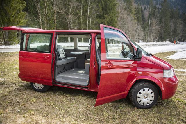 [VENDU] VW T5 Multivan - 2,5L 130ch - 2003 - 295.000 km 1010