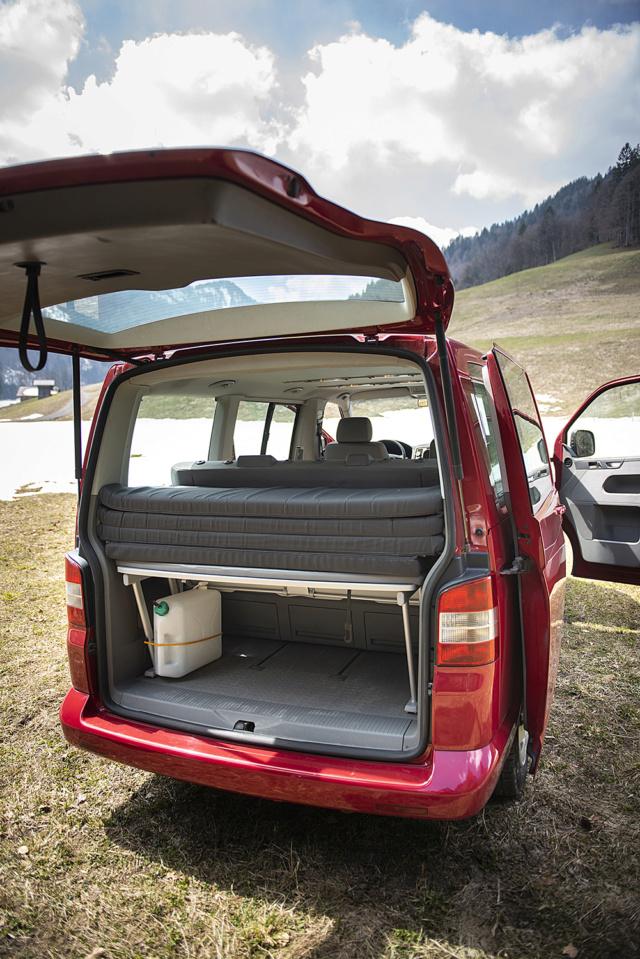[VENDU] VW T5 Multivan - 2,5L 130ch - 2003 - 295.000 km 1110
