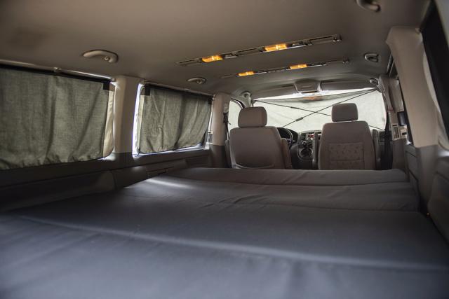 [VENDU] VW T5 Multivan - 2,5L 130ch - 2003 - 295.000 km 1210