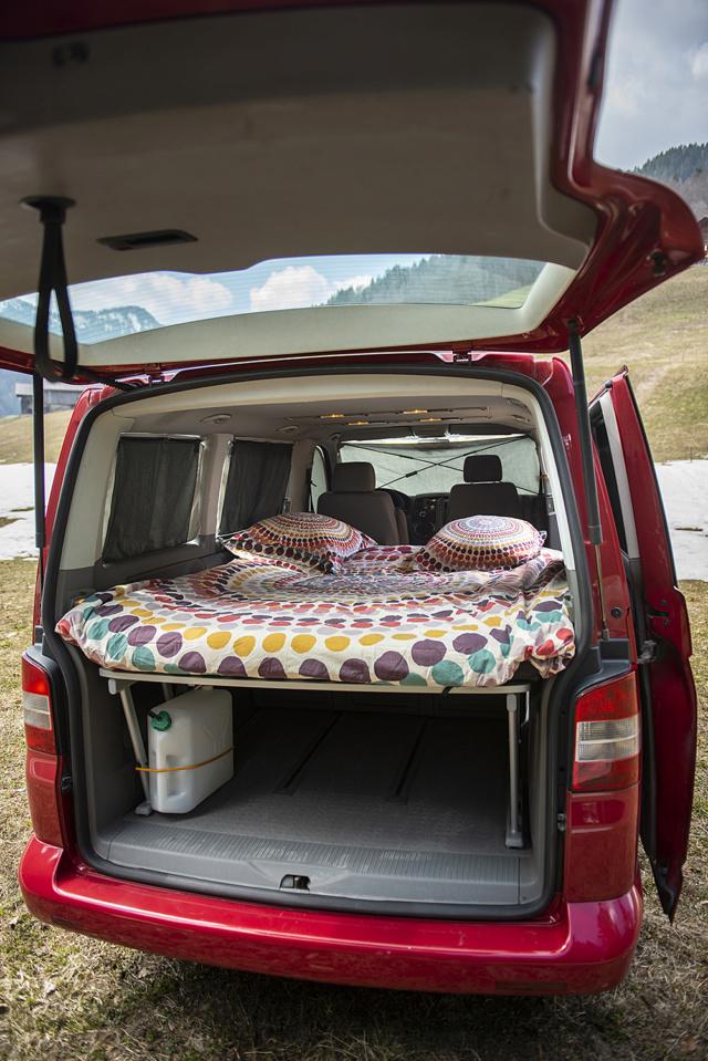 [VENDU] VW T5 Multivan - 2,5L 130ch - 2003 - 295.000 km 1410