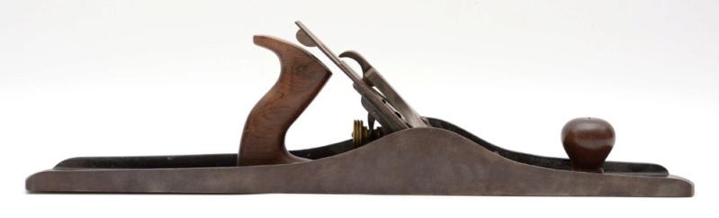 """[VENDUE] Varlope STANLEY N°7 type 11 """"corrugated"""" (1910-1918) S7-11_18"""