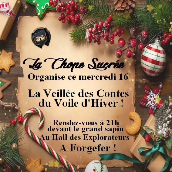 ~ La Chope Sucrée - Les Annonces ~ - Page 2 Affich33