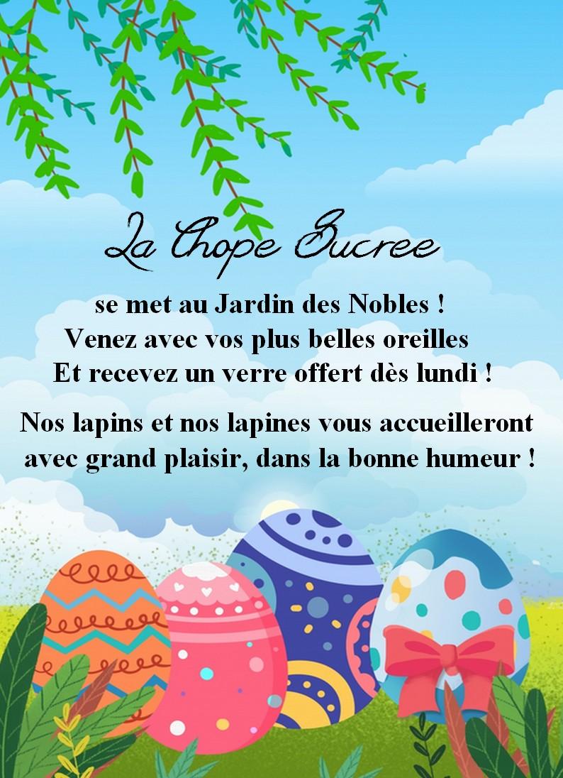 ~ La Chope Sucrée - Les Annonces ~ - Page 2 Affich36