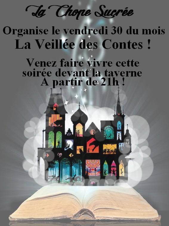 ~ La Chope Sucrée - Les Annonces ~ - Page 2 Affich37