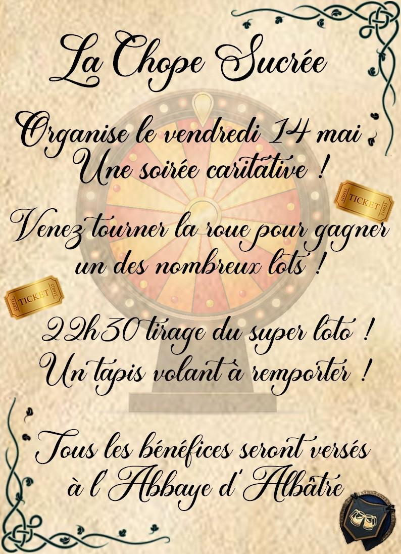 ~ La Chope Sucrée - Les Annonces ~ - Page 2 Affich38