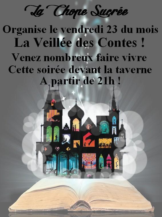 ~ La Chope Sucrée - Les Annonces ~ - Page 3 Affich42