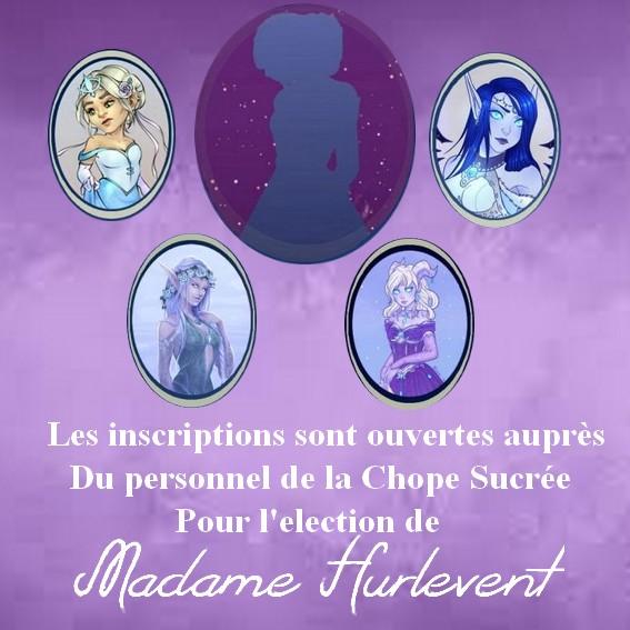 La Gazette de Hurlevent - Édition & Brève - Page 6 Annonc12
