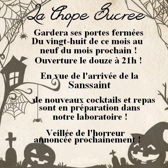 ~ La Chope Sucrée - Les Annonces ~ - Page 2 Fermet14