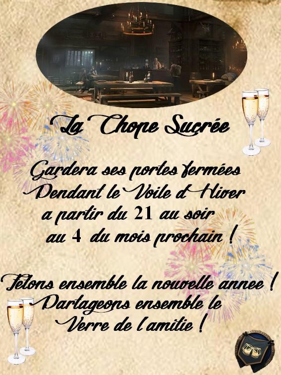 ~ La Chope Sucrée - Les Annonces ~ - Page 2 Fermet15