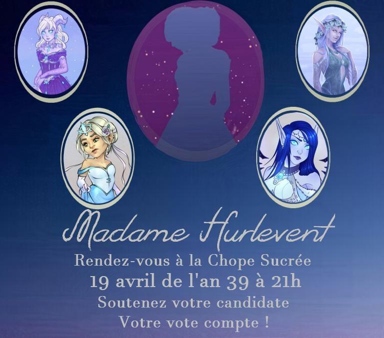 ~ La Chope Sucrée - Les Annonces ~ Madame10