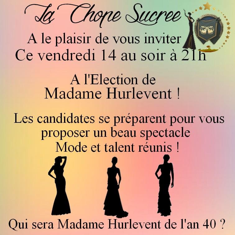 ~ La Chope Sucrée - Les Annonces ~ - Page 2 Madame12