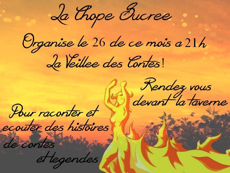 ~ La Chope Sucrée - Les Annonces ~ - Page 2 Veille10