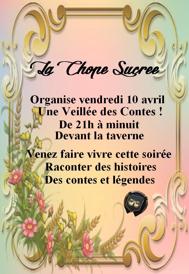 ~ La Chope Sucrée - Les Annonces ~ - Page 2 Veillz15