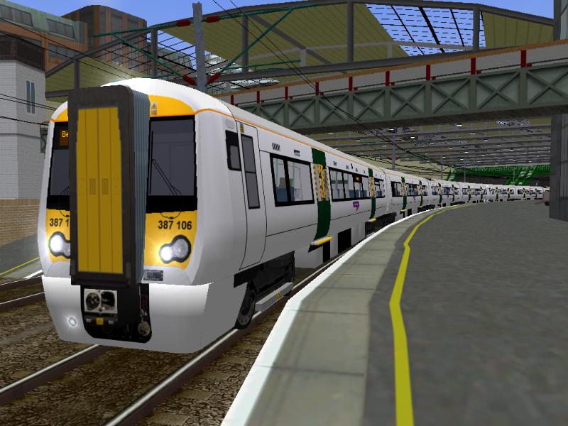Glasgow Works's Workshop 38710610