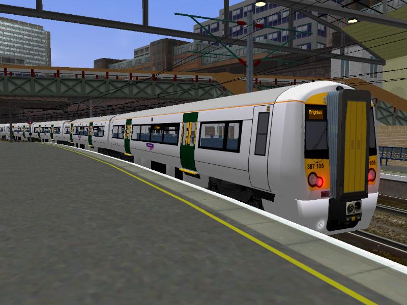 Glasgow Works's Workshop 38710614