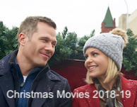 Les téléfilms potentiellement prévu  pour Noël 2019