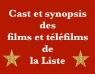 Synopsis et cast