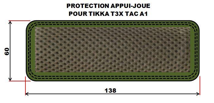 Livraisons BLAC-TACTICAL Protec10