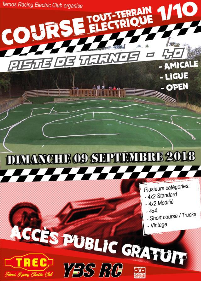 course du 09 Septembre 2018 au TREC 09_sep11