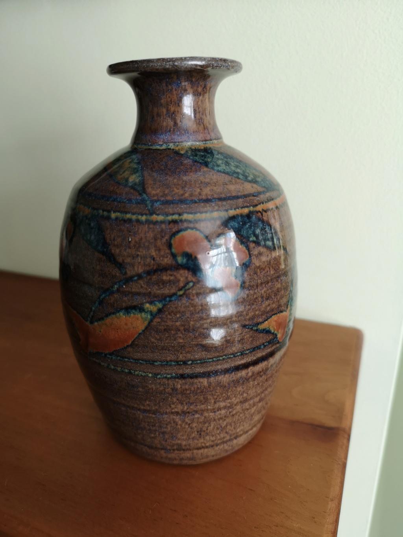Vase with TD impressed mark Img_2011