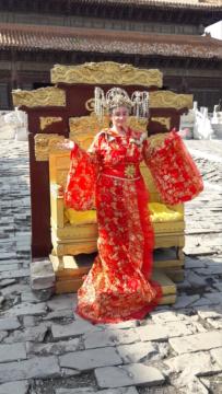 TR Shanghai août 2019 + 3 semaines en Chine 20190712