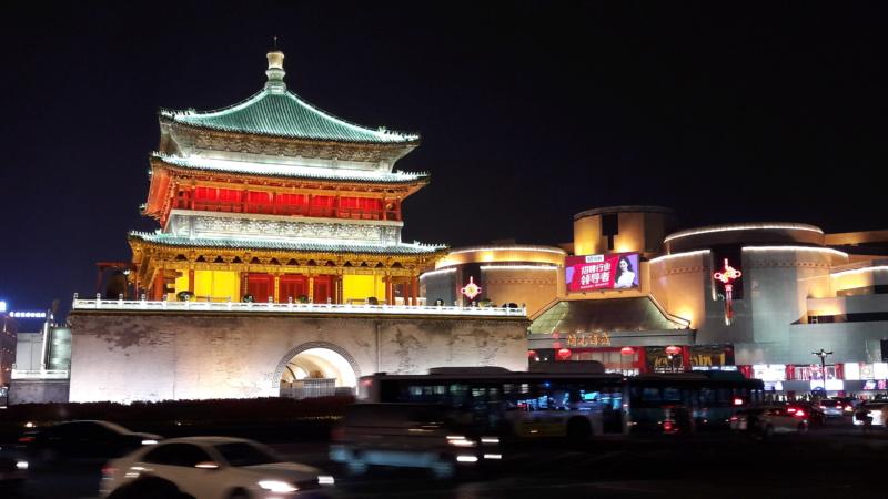 TR Shanghai août 2019 + 3 semaines en Chine 20190817