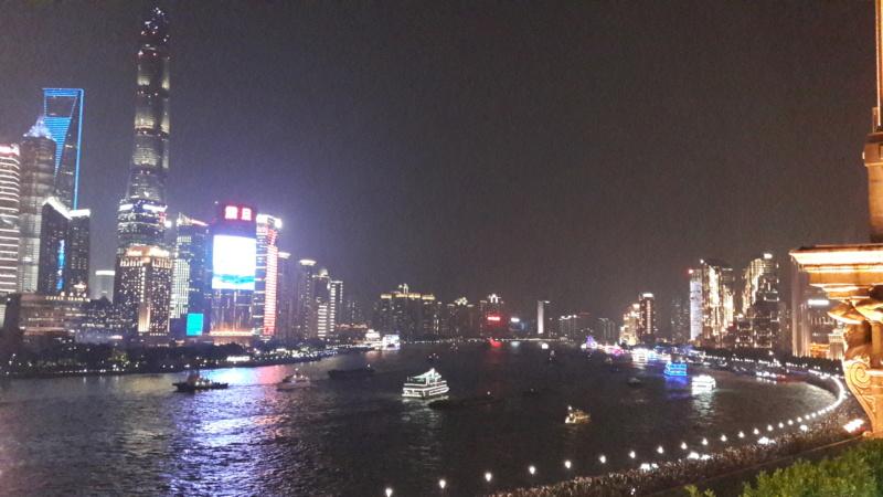 TR Shanghai août 2019 + 3 semaines en Chine 20190824