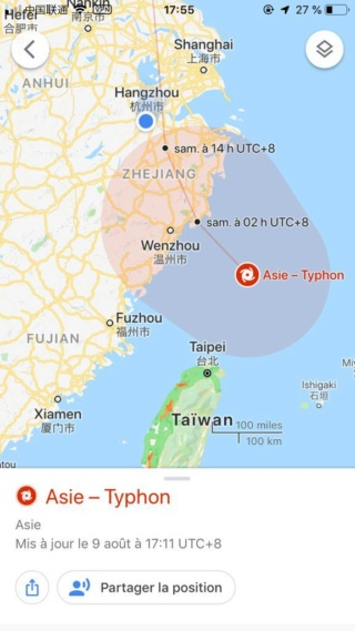 TR Shanghai août 2019 + 3 semaines en Chine 27399010
