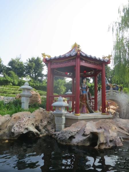 TR Shanghai août 2019 + 3 semaines en Chine - Page 3 Bateau10