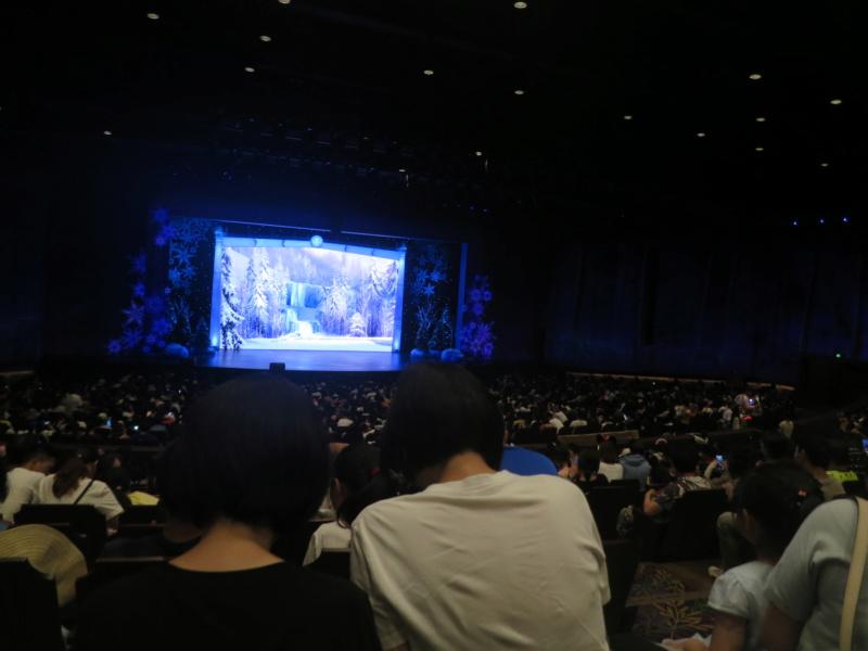 TR Shanghai août 2019 + 3 semaines en Chine - Page 3 Frozen10
