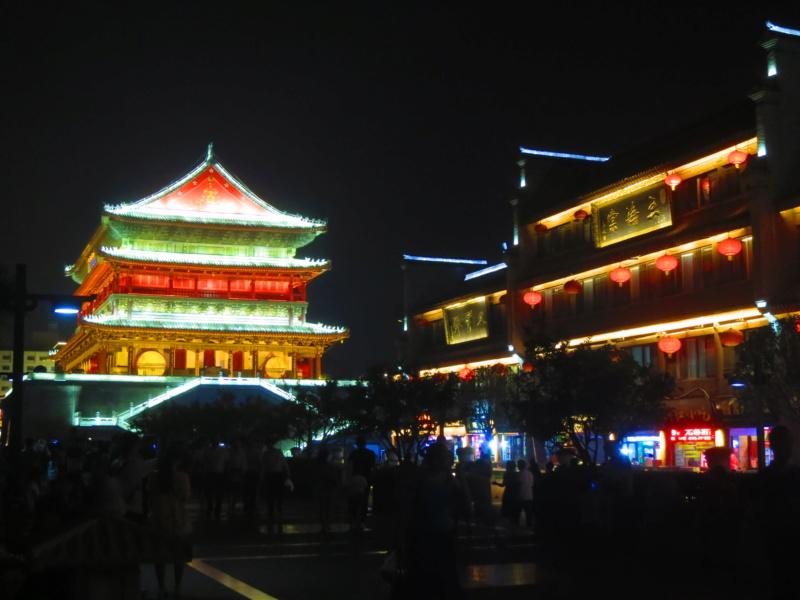 TR Shanghai août 2019 + 3 semaines en Chine Img_7910