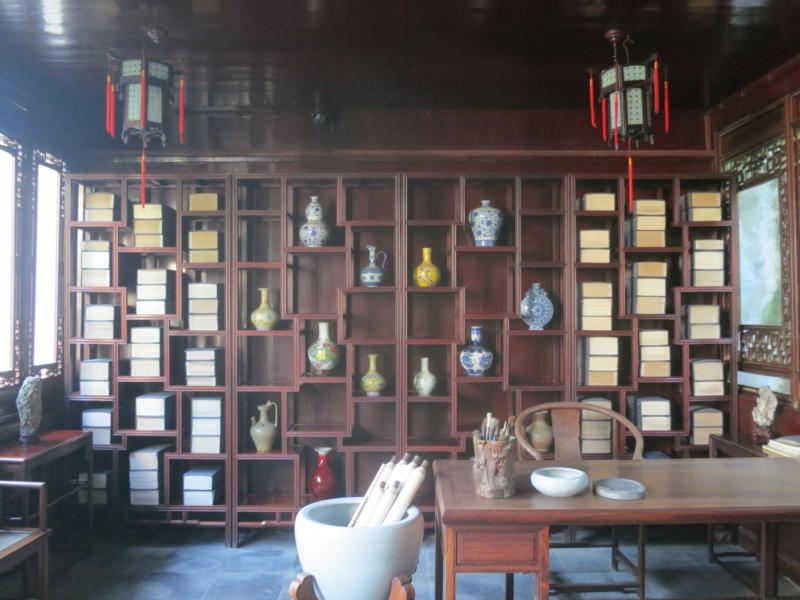 TR Shanghai août 2019 + 3 semaines en Chine Img_8010