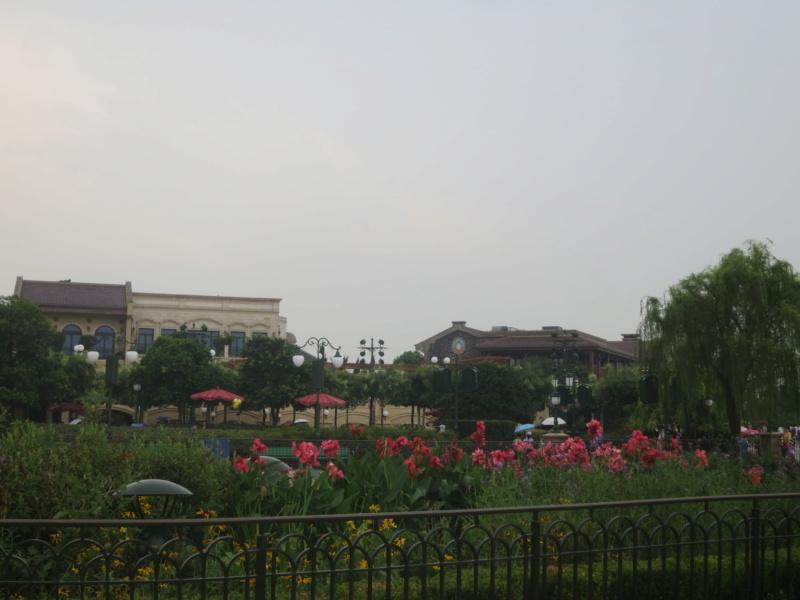 TR Shanghai août 2019 + 3 semaines en Chine Img_8311