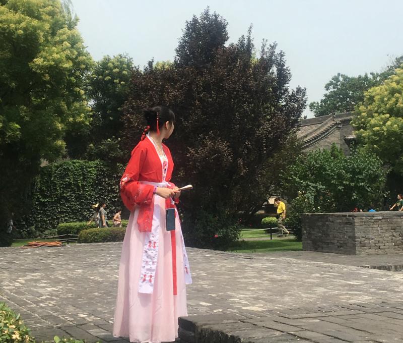 TR Shanghai août 2019 + 3 semaines en Chine Pingya11