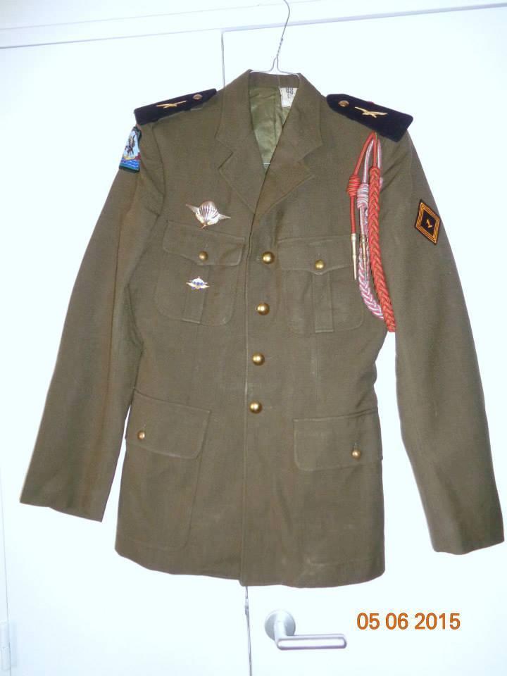 uniforme lieutenant 1/3 rcp 1948 11254410