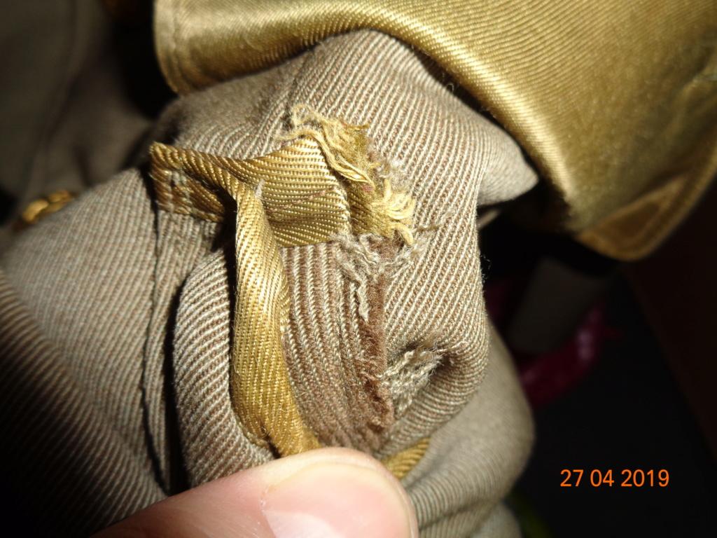 Une superbe tenue jaspée. Dsc01513