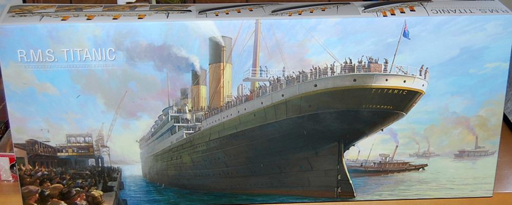 RMS Titanic, lequel choisir ?  7_142010