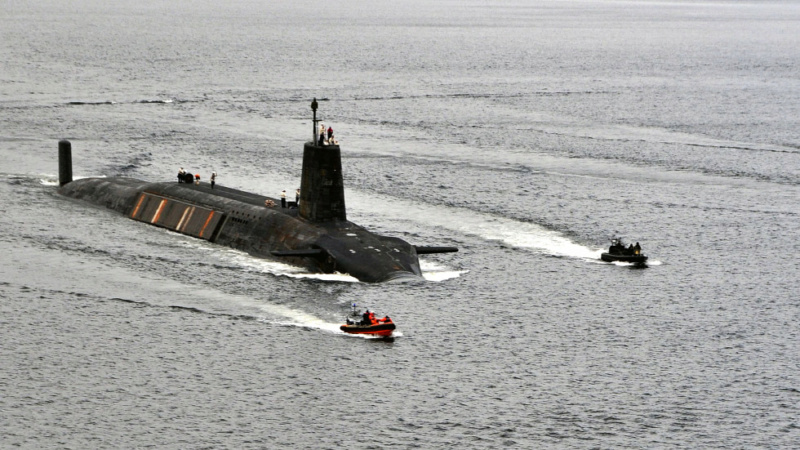 HMS VANGUARD 980x5510