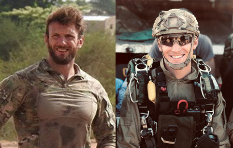 Hommage aux Commandos Marine... † Cedric10